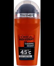 Rulldeodorant meeste Thermic Resist 50 ml