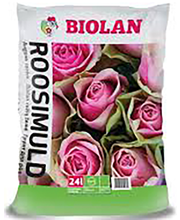 Roosimuld 24 l organic