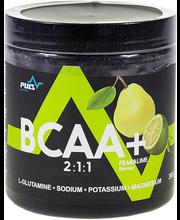 Joogipulber BCAA+ pirni- laimi 300 g