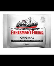 Fishermans Friends pastillid 25 g