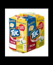 Lu Tuc Party Mix soolakreekerite segu 400 g
