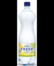 Maitsestatud  vesi Sidruni-laimi