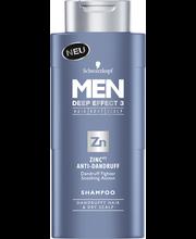 Shampoon Men Zink Anti dandruff 250 ml