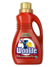 Woolite Color pesugeel 0,9 l