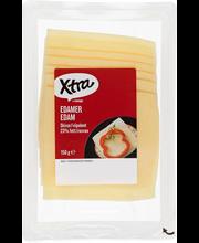 Edam juust, viilutatud, 150 g