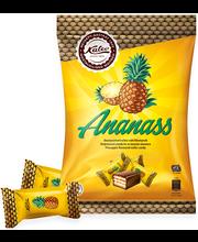 Kalev Ananass vahvlikompvekid 150 g