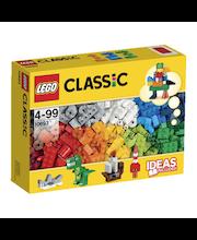 Lego Classic Loovmängu täiendused 10693