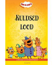 Kid-e-cats. Kuldsed lood