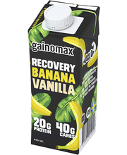 Taastusjook banaani-vanilli, 250 ml
