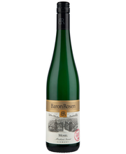 Baron Rosen Mosel Medium Sweet KPN Vein 9% 0,75L