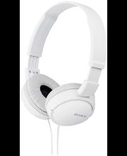 Kõrvaklapid MDR-ZX110, valge