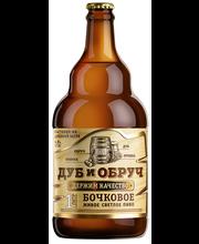 Dub i Obrutš. Botškovoje õlu 1L