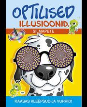 Optilised illusioonid. silmapete