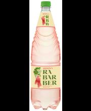 Roosa Rabarber karastusjook 1,5L