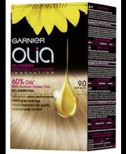 Juuksevärv Olia 9.0 Light Blond