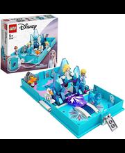 43189 Elsa ja Nokki juturaamatu seiklused