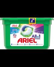 Pesugeelikapslid ARIEL Color 13tk