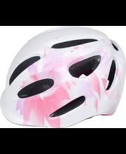 Jalgrattakiiver Urban 54-58 cm, valge/lilla