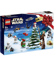 LEGO Star Wars Advendikalender 75245