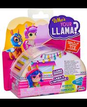 Who´s Your Llama figuur assortii