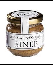 Viigimarja konjaki sinep, 130 g