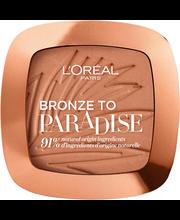Päikesepuuder Bronze Of Paradise 02 Baby One More