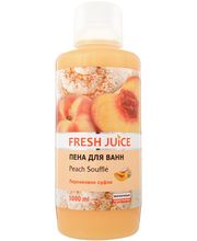 Vannivaht Peach Souffle 1000 ml