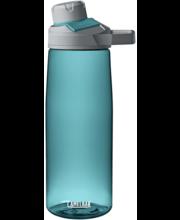 Pudel Chute türkiis, 0,75 l