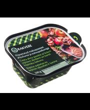 Küpsetatud maksapasteet ahjuõunte ja suitsupeekoniga 200 g