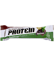 Proteiinibatoon mündišokolaadi, 61 g