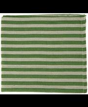 Sauna istumisalus 50x55 cm, roheline