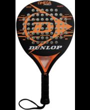 Padel tennisereket omega pro dunlop