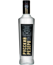 Russkij Rezerv Premium viin 40%, 500 ml
