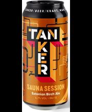 Tanker Sauna Session õlu, 440 ml