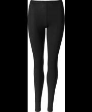 Naiste pikad aluspüksid, must XL
