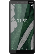 Nutitelefon Nokia 1 Plus, must