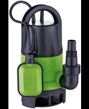 Hallvee sukelpump F-Pump, 400 W