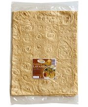 Golden Lavash 120 g