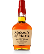 Makers Mark Whisky, 700 ml