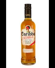 CARIBBA XTABLA 35% 500 ML MUU PIIRITUSJOOK
