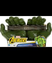 Marvel Avengers Hulk vahtkummist käed