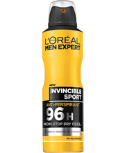 loreal spreideo.meeste invincible 150ml