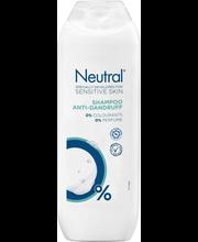 Shampoon 250 ml kõõmavastane