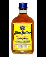 Star Dollar 3 Golden Harmony muu piiritusjook 30% 200 ml