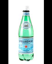 Sanpellegrino mineraalvesi, 500 ml