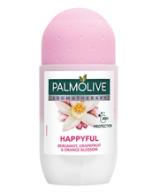 Rulldeodorant 50ml happyful