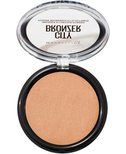 Päikespuuder City Bronzer 200 Medium Cool
