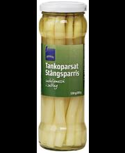Valge spargel soolvees 330/205 g