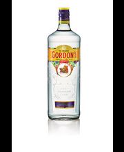 Gordons London Dry Gin, 1L