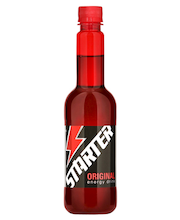 STARTER ENERGIAJOOK 500 ML